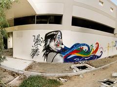 Abu Dhabi - école abandonnée - 11-02-2011 - 15h58