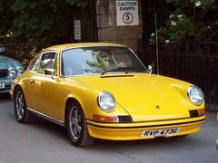 147 Porsche 911S (1969)