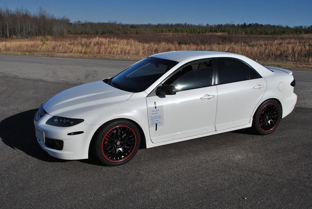 Qwik6 39 s 2006 mazdaspeed6 15 900 mazda 6 forums mazda for Mazdaspeed 6 passenger motor mount