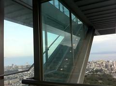 Beppu City Global Tower