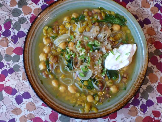 soup hue beef noodle soup salmon noodle soup persian new year s noodle ...
