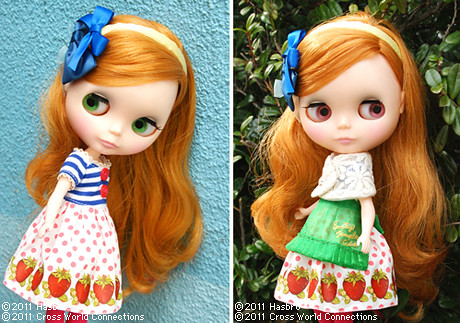 """Blythe """"Emily Temple Cute""""   Flickr - Photo Sharing!"""