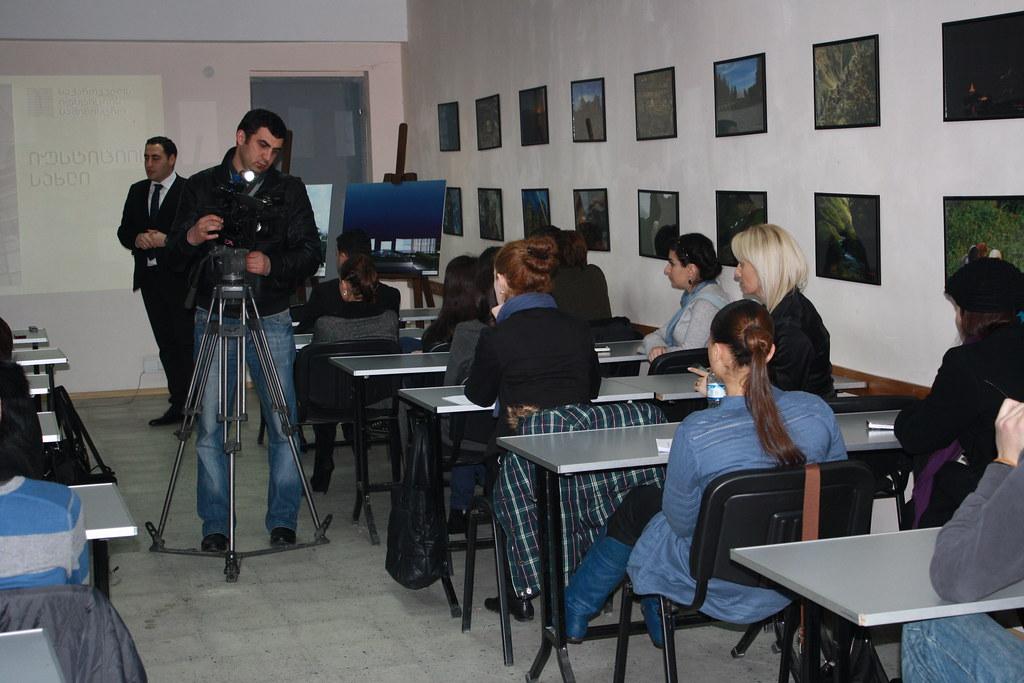 Justice House in PRSchool