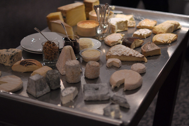 Photo for Restaurant le jardin des sens