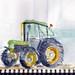 tracteur pecheur