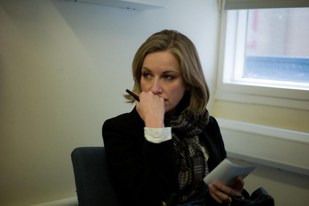 Interview Difficult Patients