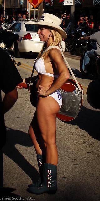 Daytona Beach Bike Week Flickr