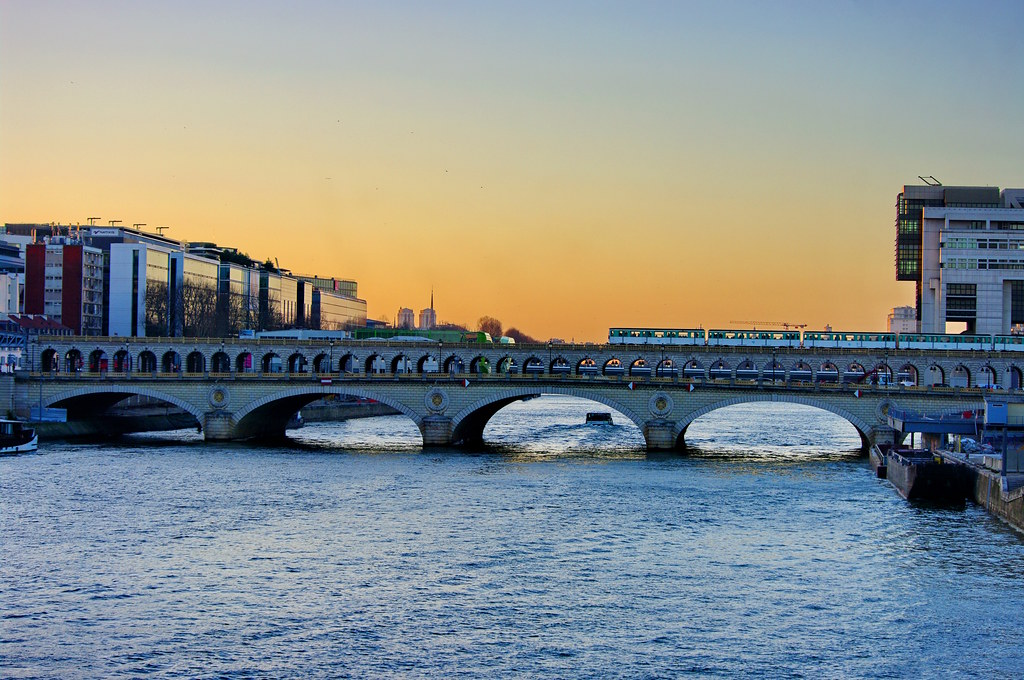 Hotels Near Gare D Austerlitz Paris
