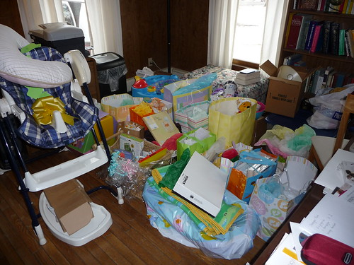 Baby Shower Haul (2)