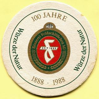 Braunschweig - Feldschlösschen