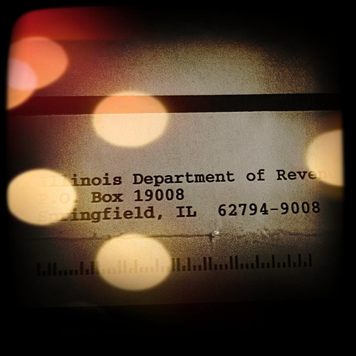 Illinois Department of Revenue