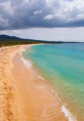Big Beach at Makena, Maui