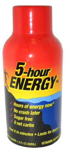 5539107515 7436c23fd6 Energy Drinks:  Are They Safe?