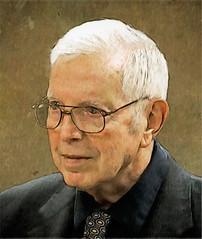 elder(0.0), glasses(1.0), art(1.0), senior citizen(1.0), person(1.0), portrait(1.0),