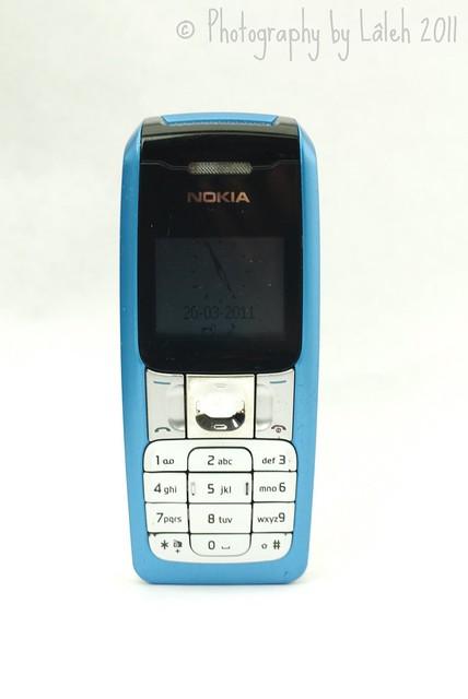 Nokia Old School Brick Phone | Flickr - Photo Sharing!