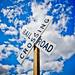 Railroad Crossing by JohnMejia.co