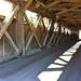 Wooden Bridge Scuol Switzerland - 22 by andynash
