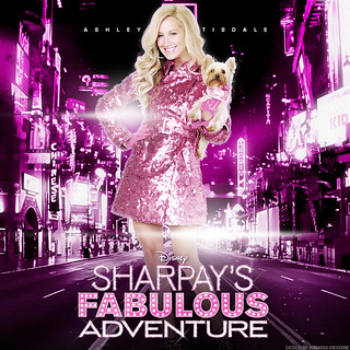 Ashley Tisdale - Sharpay's Fabulous Adventure