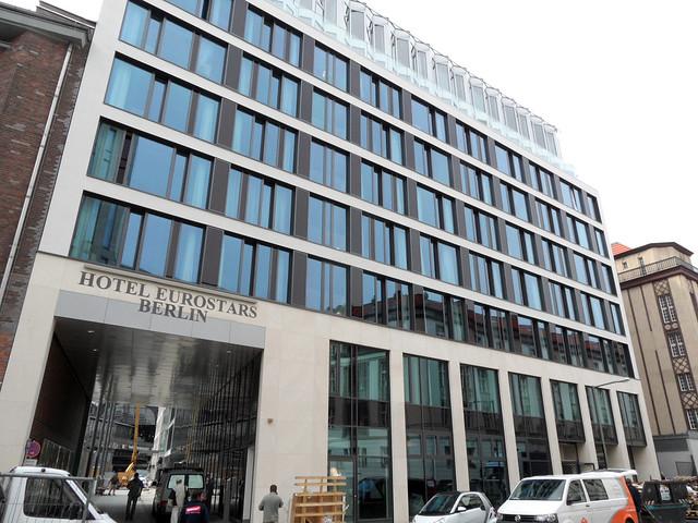 Hotel Eurostars Berlin Berlin