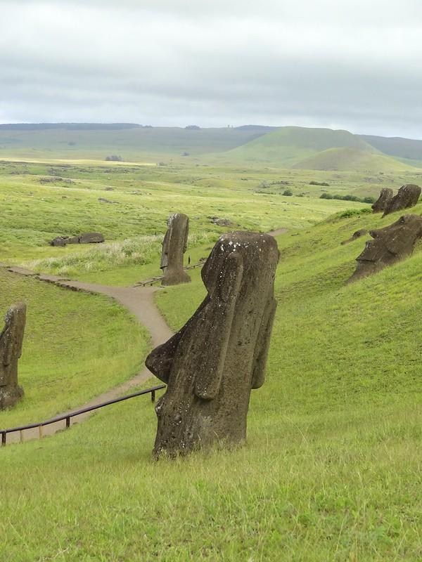 Easter island 24 49