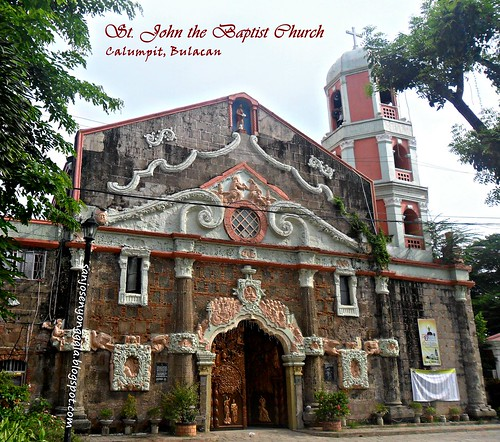 Calumpit Church