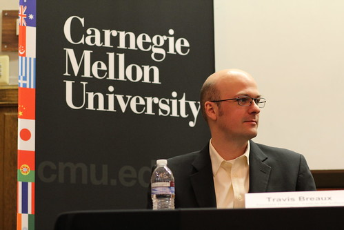 Privacy Day at Carnegie Mellon University by Heinz College, on Flickr