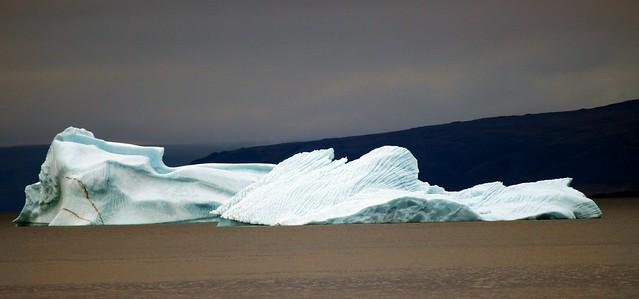 Dundas, región de Nordgronland, Groenlandia.