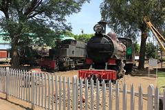 Explore the Nairobi Railway Museum - Things to do in Nairobi