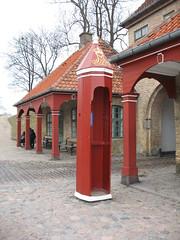Kastellet - Kopenhagen