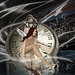 Time warps all ~ view original size by Patricie ~ here & there