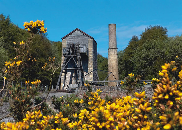 Minera Lead Mines & Country Park