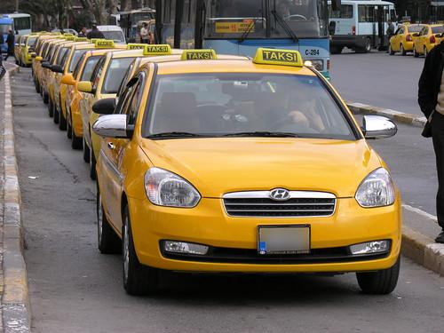 Taxilelőhely