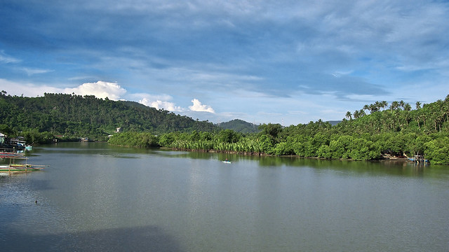 Maling River