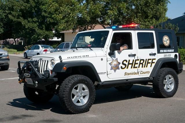 Jeep Wrangler Law Enforcement Vehicles Autos Post