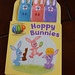 Hoppy Bunnies Book