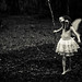 Night time fairy by chicka-d photography