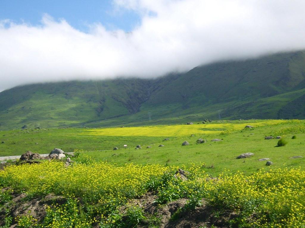 Tafí del Valle - Tucumán Argentina