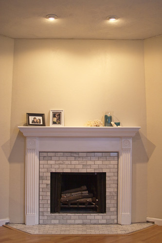 Do It Yourself Fireplace Remodels Homedesignpictures