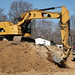 March 4 & 9, 2011 - German School Road Construction Update