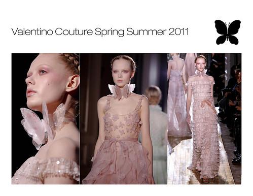 Valentino Couture S/S 11