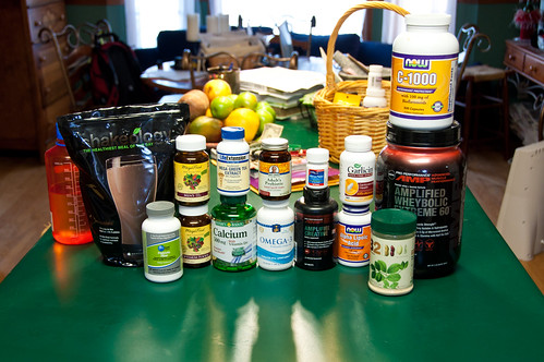 supplement