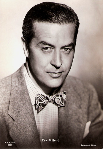 ray milland son