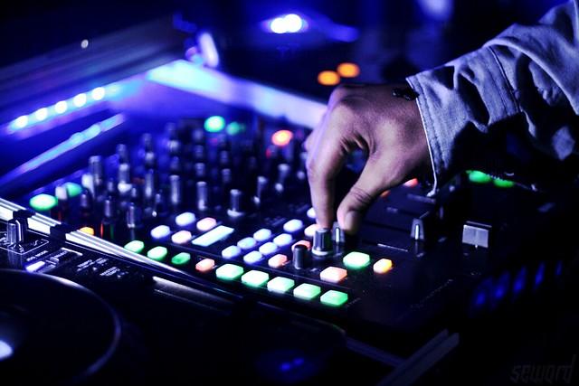 DJ Xpress