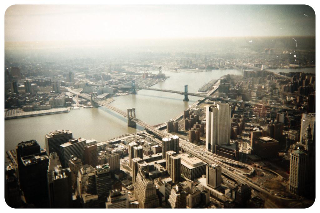 NYC. 1996