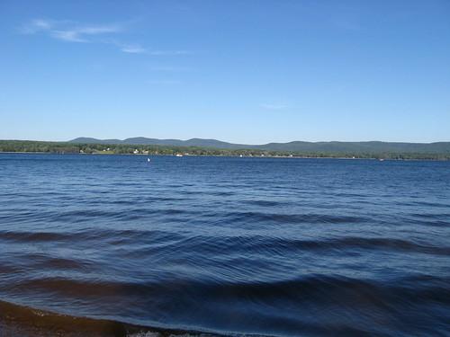 camping lake ny water sacandaga