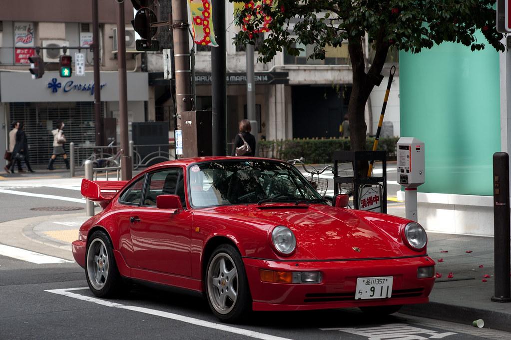 Porsche 911 2011/03/20 DSC_3215