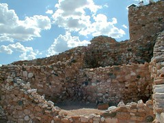 Montezuma Castle and Tuzigoot - 2000 - Patrick Nouhailler  ©