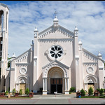 Batac Church