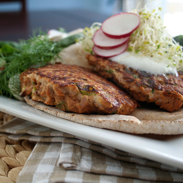 tuna fish patties a quick and easy meal with endless