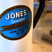 Jones Irrigator